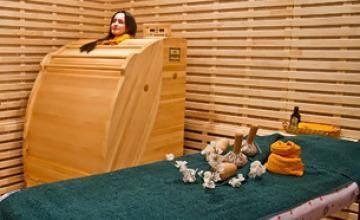 Кедровая здравница и массаж в нашем салоне красоты Ново-Переделкино, Солнцево